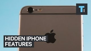 Download Hidden iPhone Features Video