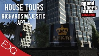 Download Richards Majestic Apartment 4 (House Tours Ep.10) Video