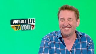 Download Mack 'N' Tosh - Lee Mack on Would I Lie to You? [HD] Video