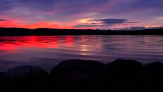 Download Time Lapse Sunset Video