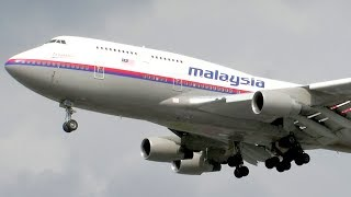 Download Malaysia Airlines Flight 370 Officially 'Ended' - So Where's The Plane? Video