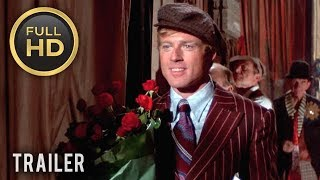 Download 🎥 THE STING (1973) | Full Movie Trailer in HD | 1080p Video