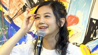 Download 千眼美子(清水富美加)1年半ぶりファンとのふれあいにドキドキ!/映画『さらば青春、されど青春。』イベント Video