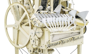 Download Revisiting the First Machine - Marble Machine X #3 Video