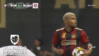 Download Josef Martínez no para de hacer goles y consigue el empate para los 'Tata Boys' | MLS Video