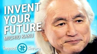 Download Why You Should Be Optimistic About the Future | Michio Kaku on Impact Theory Video
