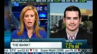 Download iPhone 5 & NFC: Jon on CNBC Video