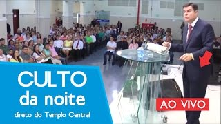 Download CULTO AO VIVO - DOMINGO - NOITE | 23 - 04 - 17 Video