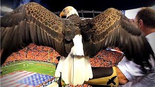 Download Challenger Flies at Denver Broncos Games 9/11/17 Video
