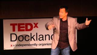 Download Expand Your Imagination Exponentially | Jeff Bollow | TEDxDocklands Video