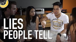 Download Lies People Tell Video