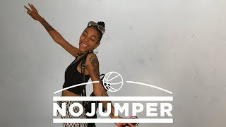 Download The Rico Nasty Interview - No Jumper Video
