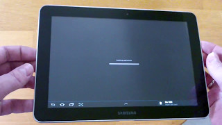 Download Samsung galaxy | tab 2 10.1″ factory reset GT-P7500,GT-P7510 how to Video