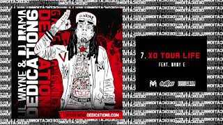 Download Lil Wayne - XO Tour Life ft Baby E [Dedication 6] (WORLD PREMIERE!) Video