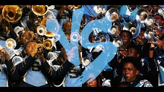Download Southern University vs Jackson State University - Who Do I Turn To (Comparison) - 2016 Video