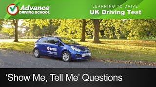 Download Show Me, Tell Me Questions | UK Driving Test Video