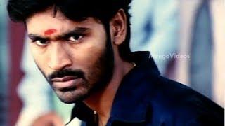 Download Simha Putrudu Full Movie Part 6 | Dhanush | Tamanna | Tamil Movie Venghai | Mango Videos | Hari Video