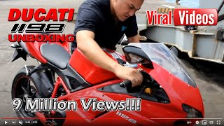 Download 2011 Ducati 1198 SP Video