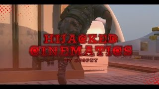 Download (8) Free Hijacked Cinematics [BO2] 60FPS! By Candie Video