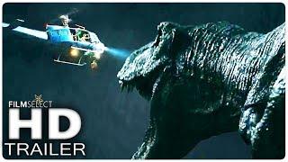 Download JURASSIC WORLD 2 Trailer 2 (2018) Video