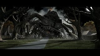 Download Monster House PS2 Walkthrough Part 8 The Chase Video