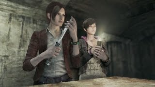 Download Resident Evil: Revelations 2 - The Co-op Mode Video