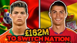 Download 10 Biggest Mysteries In Football! Video