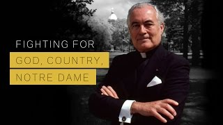 Download Fighting For God, Country, Notre Dame Video