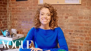 Download 73 Questions With Michelle Wolf   Vogue Video