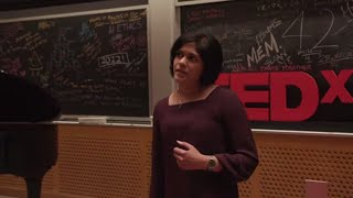 Download Making Air Travel Smarter | Hamsa Balakrishnan | TEDxMIT Video