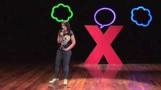 Download Differently-abled قادرون بإختلاف: May ZeinElDein at TEDxAUC Video