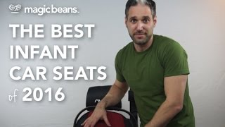 Download Best Infant Car Seats of 2016 Most Popular Cloud Q UPPAbaby Mesa Nuna Pipa Chicco Keyfit 30 Doona Video