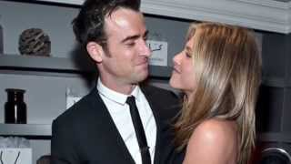 Download Jennifer Aniston & Justin Theroux // Hold On Video