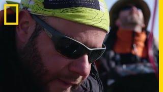 Download Antarctic Wind Beneath My Wings | Continent 7: Antarctica Video