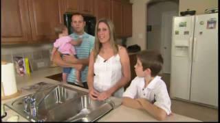 Download Son Saves Mom Struck by Lightning Video
