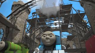 Download Thomas & Friends: King of the Railway - Trailer Video