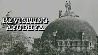 Download Revisiting Ayodhya 25 Years After Demolition of Babri Masjid Video