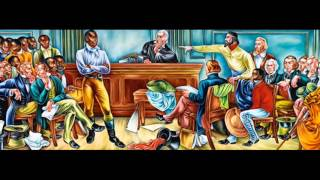 Download 9th March 1841: US Supreme court rules on the Amistad slave case Video
