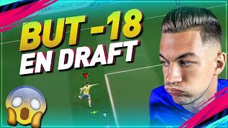 Download BUT INCROYABLE IL RAGEQUIT LA DRAFT ! FIFA 19 Video