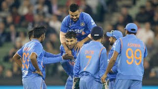 Download India secure series with 27-run win Video