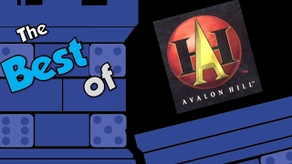 Download The Best of Avalon Hill Video