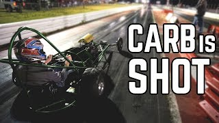 Download 670cc Dragster is Back | First Passes of the Season! Video