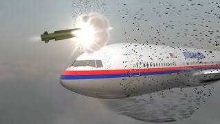 Download Cause of MH17 crash by Dutch Safety Board Video