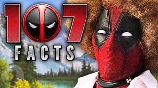 Download 107 Deadpool 2 Facts You Should Know | Cinematica Video