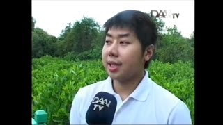 Download Roy Kiyoshi on DAAI Inspirasi Video