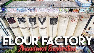 Download EXPLORING AN EXPLODED FLOUR FACTORY IN MEXICO CITY Video