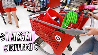 Download Target Shopping in Summer!! AlishaMarieVlogs Video