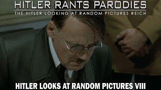 Download Hitler looks at random pictures VIII Video