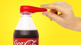 Download 38 حيلة عملية بالعبوات البلاستيكية عليك معرفتها Video