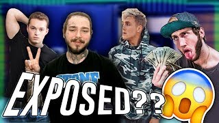 Download Which Youtubers Have Fake Yeezys? (Faze Banks Jake Paul & More) *Part 1* Video